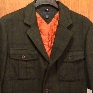 Tommy Hilfiger Men's Sport Coat Size M - MSRP $189